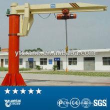 BZ type marine jib crane on sale