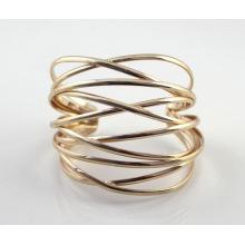 Bracelet métal propre Bracelet nouvelle mode bijoux