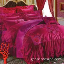 100% cotton comfortable designer Home textile bedding sets