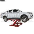 Automotive Low Mid Rise Scissor Car Lift
