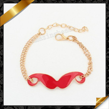 Bracelets à barbe, bracelets de charme à la mode (FB078)