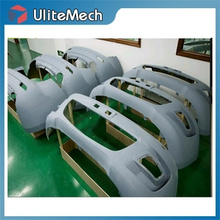 ShenZhen Ulite Precison Car Parts OEM CNC Prototype Making