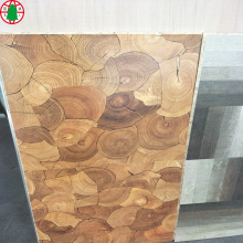 5-layer High quality melamine coated OSB floor board