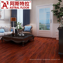 Washed Oak AC3 U-Groove HDF Laminate Flooring
