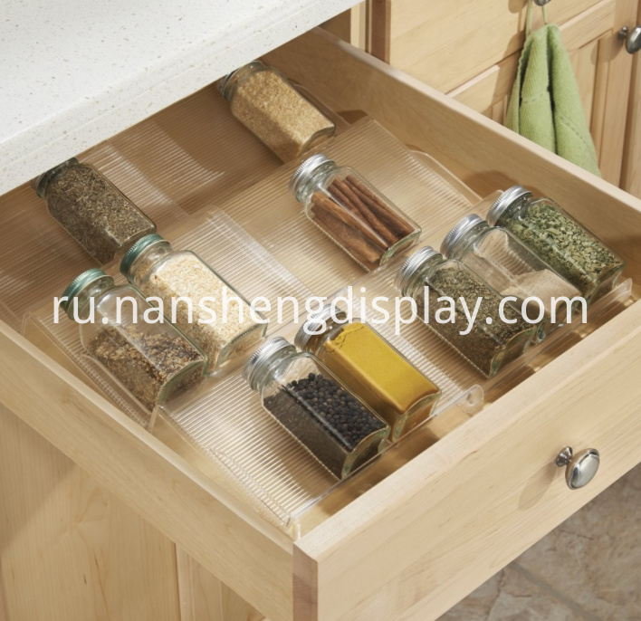 Spice Rack For Kitchen