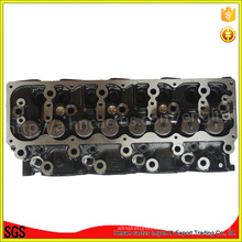 Kompletter Qd32 Zylinderkopf 11039-Vh002 11041-6t700 11041-6tt00 für Nissan Grenze