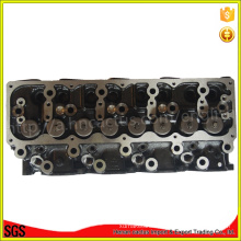 Complete Qd32 Cylinder Head 11039-Vh002 11041-6t700 11041-6tt00 for Nissan Frontier