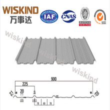 Corrugated Steel Sheet for Roofing Metal with ISO9001