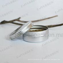 China Fornecimento de Alumínio Chá Lata (150g, 5 oz)
