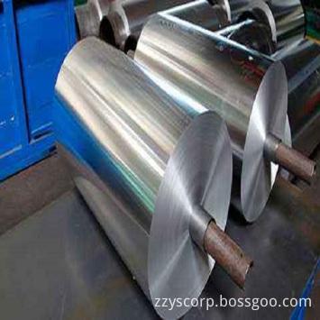 aluminium container foil for foil container