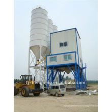 (HZS100) Автомат смесителя Завод бетоносмесителя бетонный завод для продажи