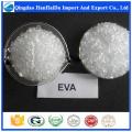 Heißer Verkauf & heißer Kuchen hochwertige Ethylen Vinylacetat Rohstoff Granulat EVA Harz mit angemessenen Preis!