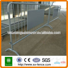 2016 fornecedor China Crowd Control Barriers