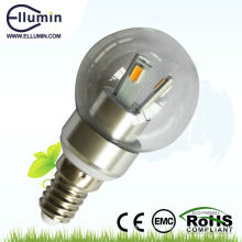 Neue Design E27 Globe LED Birne