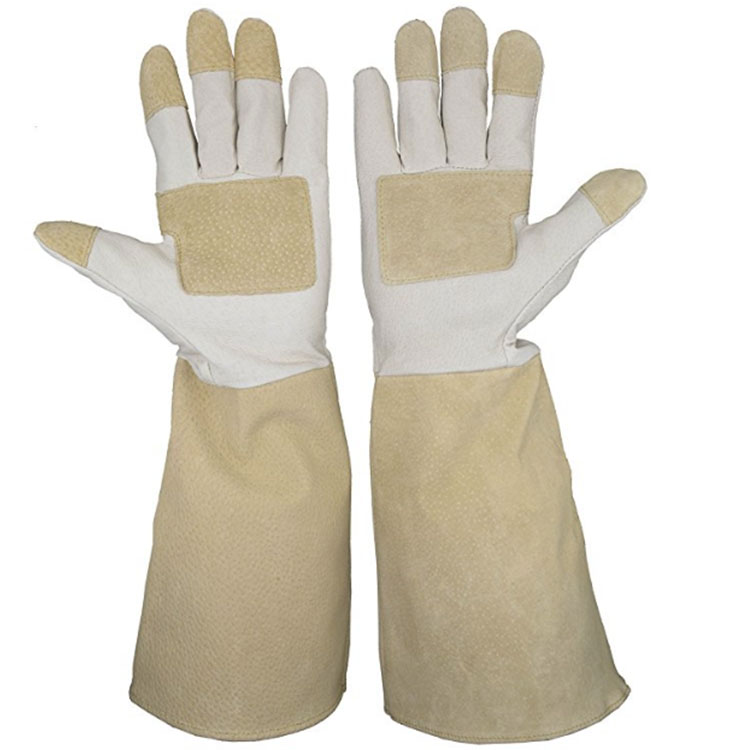 Latex-made Cleaning Gloves