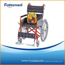 2015 El tipo de aluminio más popular de la silla de ruedas (FYR1107)