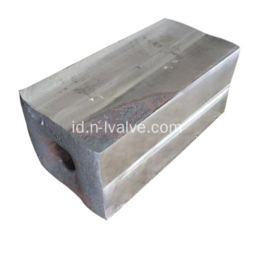Valve Forging Components-Forging Body