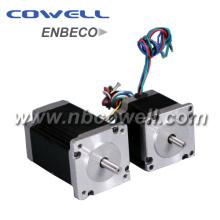 High Pressure Stepping Motor for Ball Screw