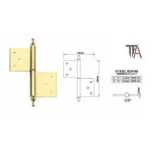 New Furniture Hardware Accessory Cabinet Door Steel Hinge