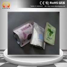 Пластиковая упаковка из алюминиевой фольги / Индивидуальная сумка для маски для лица