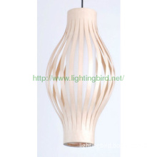 hanging globe lamp