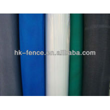 hot sale!!professional manufacture plastic coated window screen factory price ISO9001