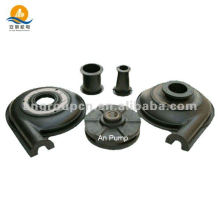 Rubber Slurry Pump Spare Parts