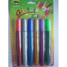 Glitter glue special-purpose glitter powder
