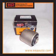 Автоматическая резиновая втулка рычага подвески для патруля Y60 55045-06J00