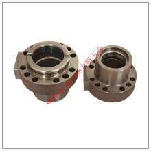 Shenzhen Precision CNC Bearbeitungs-Hardware Teile für Auto