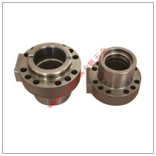 Shenzhen′s Precision CNC Machining Hardware Parts for Auto
