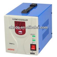 SVR-5000VA Régulateur automatique de tension à la maison