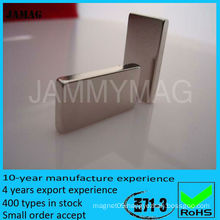 JML25W5T5 Large bar magnets