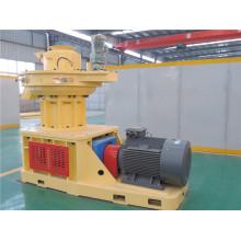 Rice Husk Pellet Press Máquina de fabricación de pellets de madera para la venta