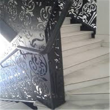 Laser Cut Balustrade Screens