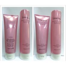 Kunststoffrohr mit Durchmesser 60mm für Kosmetikverpackungen