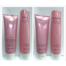 Plastic Tube with Diameter 60mm for Cosmetic Packaging