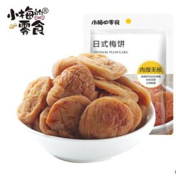 Закуски Сушеные сливы Фрукты Цукаты Японская слива