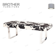 Best furniture elegant home living room relax ottoman bench