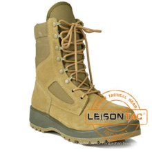 Desert Breathable Safety Hiking Leather Men Tactical Shoes Boots Military Tactical Combat Boots