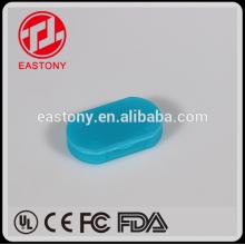 Estuche para almacenamiento de pastillas de medicina EASTOMMY