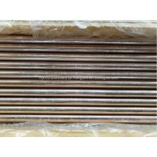 ASME SB111 C70600 O61 tubo de liga de níquel de cobre