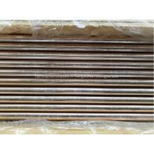 Tube en alliage nickel-nickel ASME SB111 C70600 O61