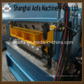Painel de parede de aço que faz o rolo que forma a máquina (AF-R1025)