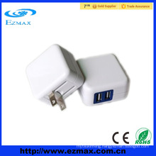 high quality good price 5v 2.1a dual usb wall charger