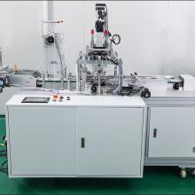 Ultrasonic system medical mask machine
