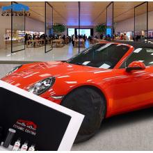 лучшее керамическое покрытие для автомобилей