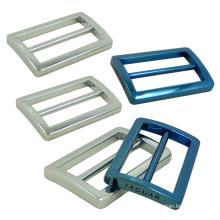 Customized Zamac Bow Tie Buckle (inner width: 38mm)