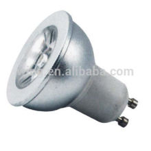 fluorescent light fixture cover or housing cup for tube light