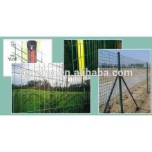 garden border fence euro panel fence garden fence